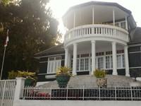 Napak Tilas Jejak Bung Karno di Parapat, Sumut