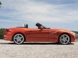 BMW Setop Produksi Z4?