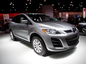 Kontrol Kemudi Bermasalah, Mazda CX-7 Ditarik di AS