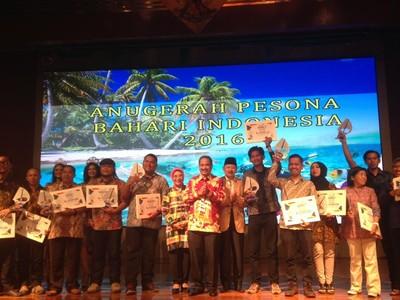 Inilah Para Penulis Terbaik Wisata Bahari 2016