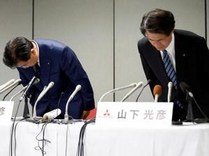 Mitsubishi: Model yang Dijual di Luar Jepang Kemungkinan Terkena Dampak Skandal
