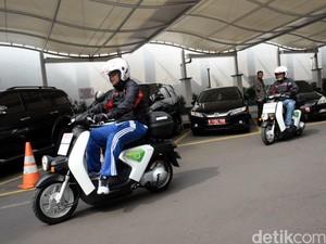 Ini Masalah Indonesia dalam Kembangkan Kendaraan Listrik