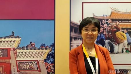 Macau Mulai Kembangkan Wisata Halal