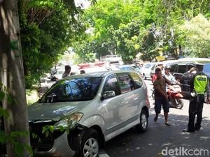 Polisi: Hingga Agustus Angka Kecelakaan di Indonesia Berkurang 10 Persen