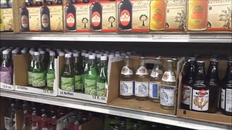 Liburan Ke AS, Bisa Wisata Kuliner Minum Soda 500 Rasa!