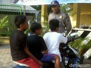 Polisi Akan Buat Hukuman Bagi Ortu yang Izinkan Anak Berkendara?