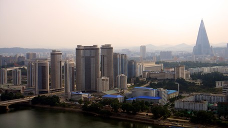 Korea Utara: Antara Kontroversi Dan Misteri