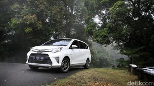Toyota: Kalau Inden Lebih dari 3 Bulan, Pilihan Konsumen Bisa Goyah