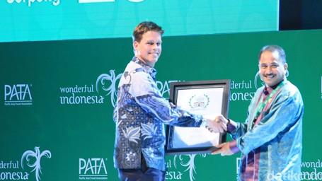 Bangga! Pariwisata Indonesia Raih 9 Penghargaan dari TripAdvisor