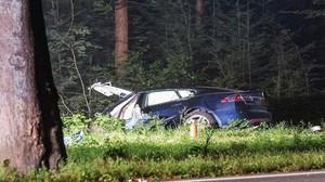 Tesla Model S Kecelakaan, Fitur Autopilot Jadi Kambing Hitam