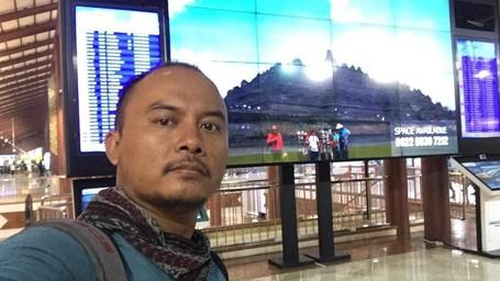 Ramai Video Travel Blogger Diduga 'Dicolong' Angkasa Pura II