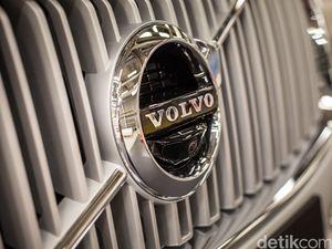 Sistem Otonom Volvo Dijual Seharga Rp 129 Jutaan