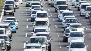 Pabrikan Jepang Bersatu Perangi Peretas connected cars