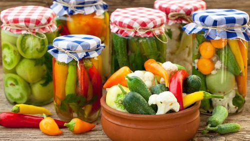 Diyakini Lebih Bernutrisi, Makanan yang Difermentasi Makin Disukai