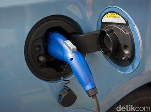 Toyota: Mobil Listrik dengan Jelajah Rendah Lebih Murah Dibanding Hybrid
