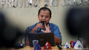 Pasang Foto Aksi 212 di WhatsApp, Ketua KPU DKI: Saya Netral di Pilgub