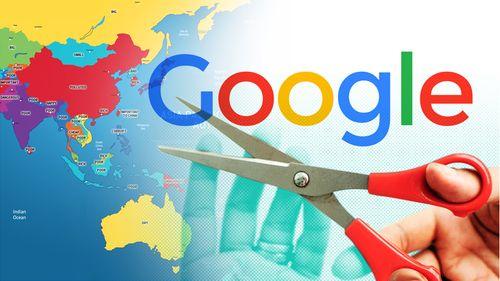 Yakin, Indonesia Bisa Hidup Tanpa Google?