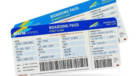 Jangan Posting Foto Boarding Pass Di Medsos, Pokoknya Jangan!