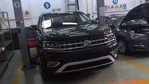 Volkswagen Siap Kenalkan SUV 7 Penumpang Anyar