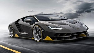 Lamborghini Siap Lahirkan Mobil Listrik?