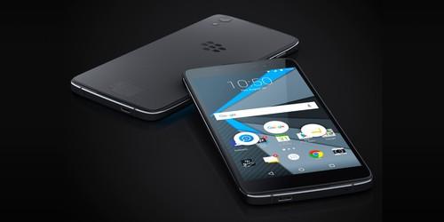 BlackBerry 'Android' Argon