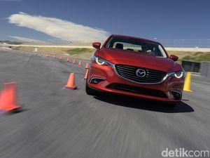 Apa Itu Sistem G-Vectoring Control di Mobil Mazda?