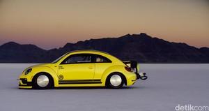 VW Beetle Tercepat di Dunia