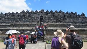 Lewat Bandara Adi Soemarmo, Liburan ke Borobudur Makin Mudah