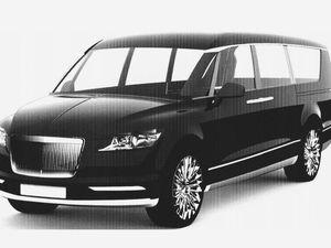 Presiden Rusia Setuju Lahirkan Mobil Kepresidenan Berbentuk Minivan?