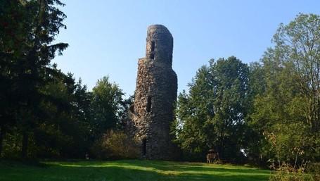 Menara Spiral Di Republik Ceko Yang Terinspirasi Kisah Babel