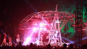 Liburan ke Solo Akhir Bulan Ini, Bisa Nonton Solo City Jazz