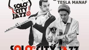 Solo City Jazz Siap Menghibur Penikmat Jaz di Balekambang