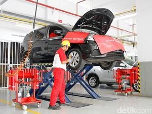 Nissan Tarik 53.766 Unit Mobil di Indonesia karena Airbag