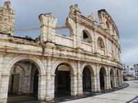Berasa di Italia, Padahal di Macau