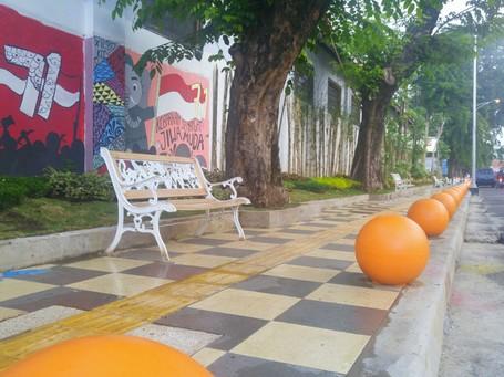 Ini Nih Spot Foto Instagrammable Baru Di Semarang