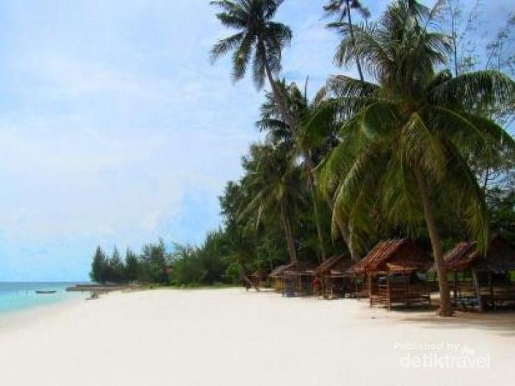 Promosikan Destinasi via Digital, Bintan Berencana Gandeng Blogger