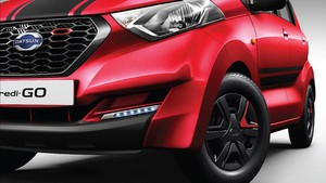 Datsun Akan Luncurkan redi-Go Sport