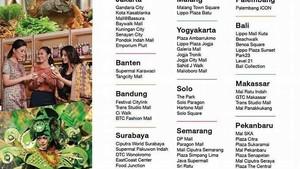 Festival Kuliner dan Belanja digelar dalam World Tourism Day