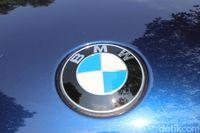 BMW Siap Salip Mercy dengan 40 Produk Baru