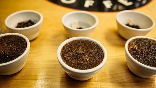 Ini Tahapan Coffee Cupping untuk Mengetahui Kualitas Rasa dan Aroma Kopi