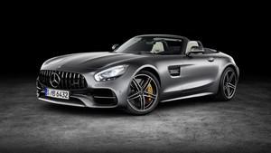 Mercedes-AMG pun Pertimbangkan Mobil Listrik