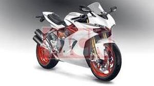 Ducati Siap Luncurkan SuperSport Terbaru di Intermot