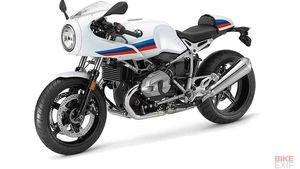 Ini Wajah BMW R nineT Cafe Racer