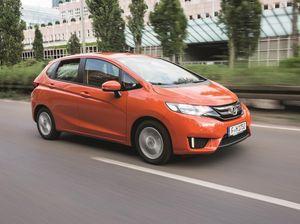 Honda Jazz di Eropa Pakai Mesin 1.000 cc Turbo?
