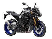 "Yamaha MT-10 SP, ""Speed of Darkness"