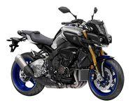"Yamaha MT-10 SP, ""Speed of Darkness"