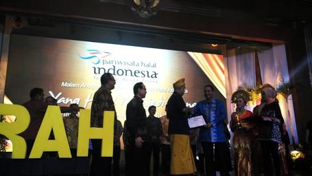 Menpar Ingin Islam Nusantara Jadi Filosofi Pariwisata Halal Nasional