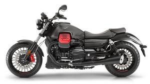 Moto Guzzi Kenalkan Audace Carbon Tergarang