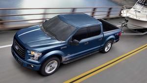Mesin EcoBoost Ford Adopsi 10 Percepatan