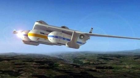 Kereta Di Masa Depan, Bisa Jadi Pesawat Dan Melebihi Kecepatan Suara